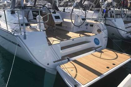 Hire Sailboat Bavaria 46 Cruiser Castellammare di Stabia