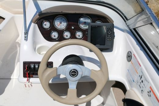 Chaparral 180ssi a Ibiza, Balearic Islands tra privati