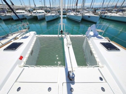 Beneteau Lagoon 39 in Sukošan for rental