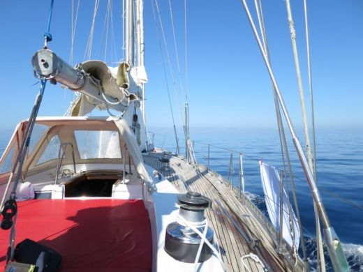 Sailboat Nautor Swan 65 Ketch for hire
