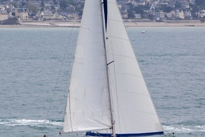 Charter Sailboat GIBSEA - GIBERT MARINE GIB'SEA 114 Granville