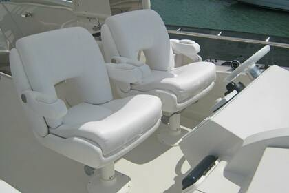 Hire Motorboat Dominator 680S Athens