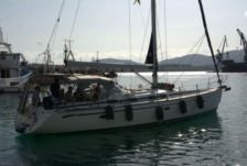 Bavaria 46 Cruiser in Volos for hire