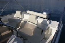 Charter Motorboat Hm 22 Open Vodice