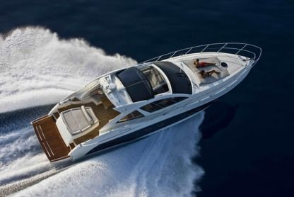 Rental Motorboat Atlantis 54 Malta