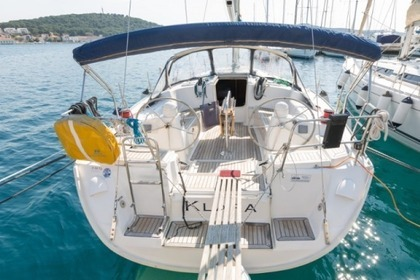 Charter Sailboat DUFOUR 385 Grand Large (Klara) Rogoznica