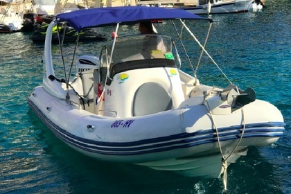 Rental RIB ZODIAC MEDLINE III Hvar
