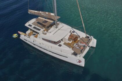 Location Catamaran CATANA BALI 5.4 Monaco