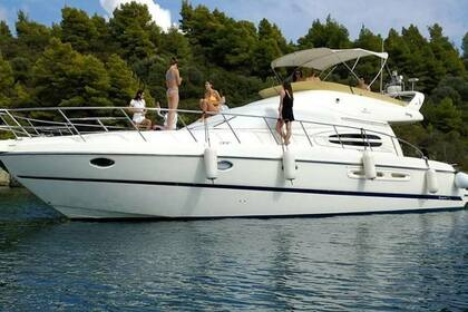 Hire Motorboat CRANCHI Atlantique 50 Chalkidiki