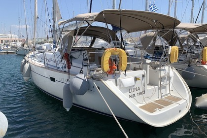 Rental Sailboat BENETEAU OCEANIS 423 Laurium