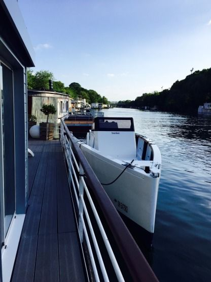 Charter Motorboat Smart Boat 23 Neuilly-sur-Seine
