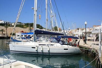 Rental Sailboat JEANNEAU SUN ODYSSEY 39I PERFORMANCE Canet-en-Roussillon