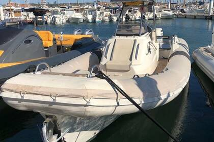 Location Semi-rigide Nuova Jolly Prince 34 CC Bandol