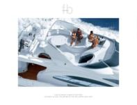 Azimut Azymut 68 in Sitges for hire