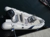 Tiger Marine 520 Sport Line in Krk for hire