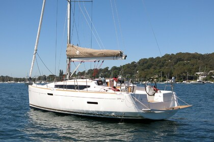 Rental Sailboat JEANNEAU SO 389 Sant Antoni de Portmany