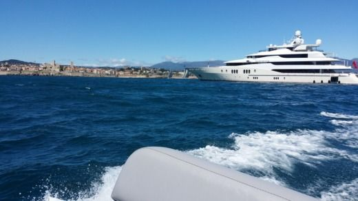 Capelli Tempest Work 500 in Antibes