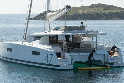 Hire Catamaran Fountaine Pajot Fountaine Pajot Tortola