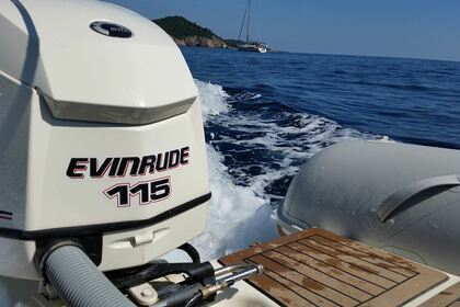 Rental RIB ZODIAC MEDLINE 580 Dubrovnik