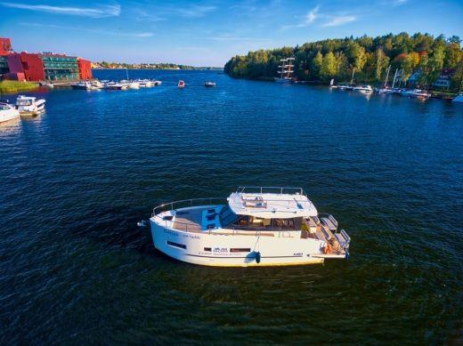 Аренда Futura 36 в Гижицко - Click&BoatЧастная аренда яхт с «Click&Boat»Частная аренда яхт с «Click&Boat»