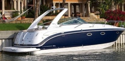 Charter Motorboat Chaparral Chaparral 350 Budva