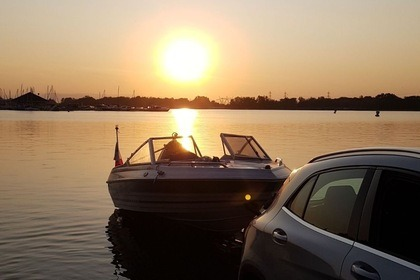 Rental Motorboat Campion ALLANTE Strasbourg