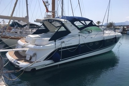 Rental Motorboat FAIRLINE TARGA 52 Borriana