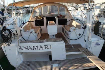 Hire Sailboat DUFOUR 412 Grandlarge Biograd na Moru