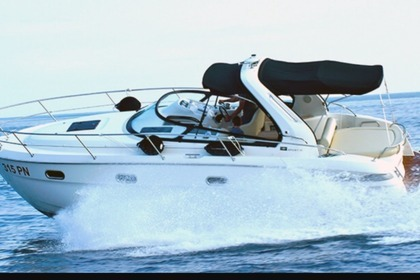 Hire Motorboat BAVARIA BAVARIA 28 SPORT Cannes