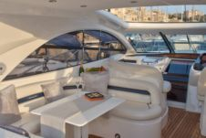 Sunseeker Camargue 50 in Birgu for hire