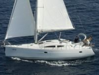 Sailboat Elan 384 Impression Lissa for rental