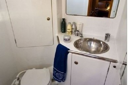 Rental Sailboat JEANNEAU SUN ODYSSEY 45.2 Split