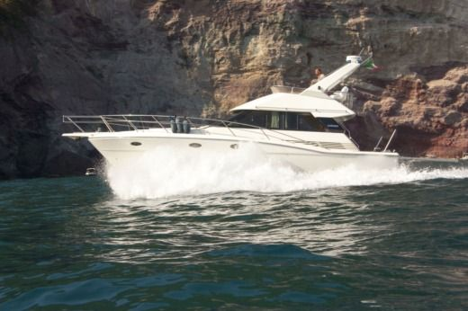 Lancha Uniesse Marine Uniesse 40 Fly entre particulares