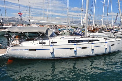 Miete Segelboot BAVARIA 51 CRUISER Split