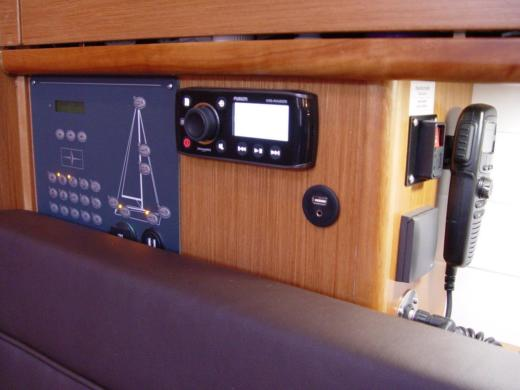 Sailboat Bavaria Yachts Bavaria Cruiser 34 for hire