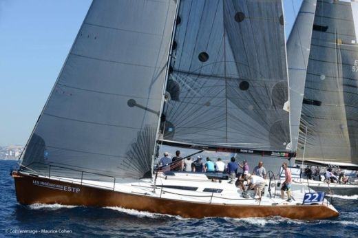 Sydney Yacht SYDNEY 46 in Marseille for hire