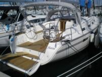 Sailboat Bavaria Cruiser 40 (2013)