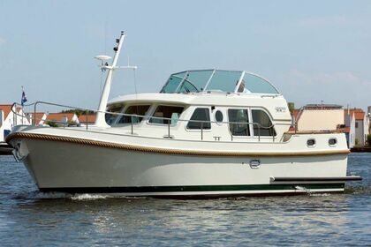 Hire Motorboat Linssen Grand Sturdy 34.9 Kinrooi