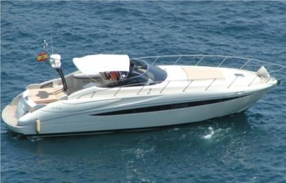 Miete Motorboot Riva Rivale Cannes