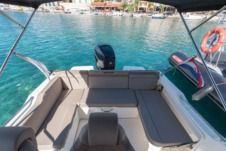 Motorboat Quicksilver Activ 755 Sd for hire