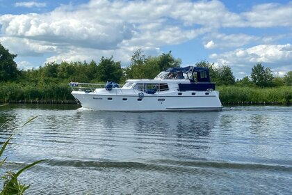 Charter Motorboat Drait Advantagee 42 Heukelum