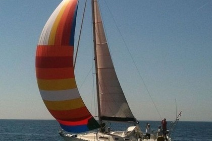 Location Voilier BENETEAU FIRST 375 Marseille
