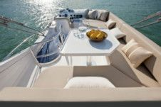 Motor yacht Princess Yacht 45 Flybridge 45 for rental