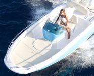 Sessa Marine Key Largo One in Rab for hire