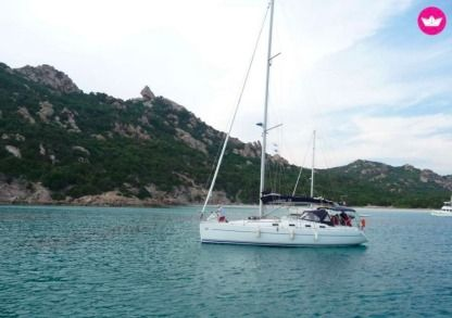 Location Voilier Poncin Yachts Harmony 38 Port-Camargue