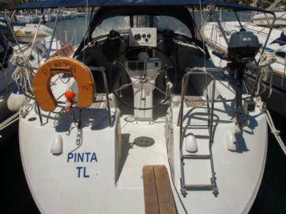Rental Sailboat Harmony 47 Zaton