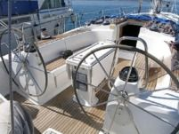 Charter Sailboat Bavaria 49 Cruiser Zadar