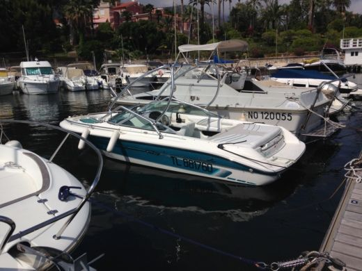 Motorboat SEA RAY Bow Rider- Signature peer-to-peer