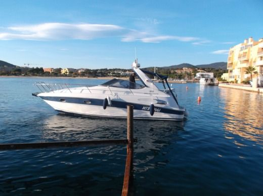 Bavaria 300 Sport in Cogolin for hire