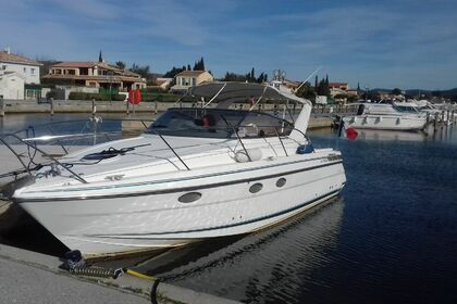 Rental Motorboat FAIRLINE 31 Targa La Londe-les-Maures